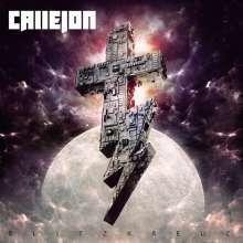 Callejon: Blitzkreuz, CD