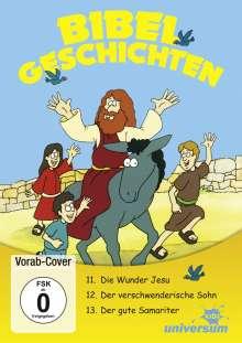 Bibel-Geschichten Vol.5, DVD