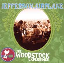 Jefferson Airplane: The Woodstock Experience, 2 CDs