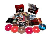 Bob Dylan: The Complete Columbia Album Collection Vol. One, 47 CDs