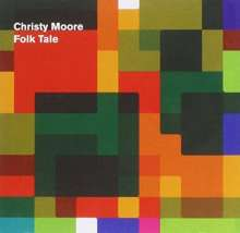 Christy Moore: Folk Tale, CD