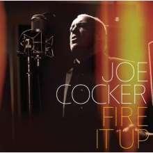Joe Cocker: Fire It Up, CD
