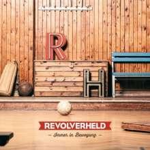 Revolverheld: Immer in Bewegung, CD