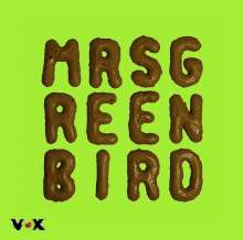 Mrs. Greenbird: Mrs. Greenbird, CD