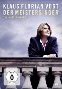 Klaus Florian Vogt - Der Meistersinger, DVD