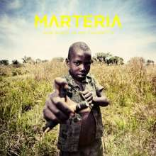 Marteria (aka Marsimoto): Zum Glück In die Zukunft II, 2 LPs
