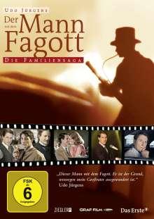 Udo Jürgens: Der Mann mit dem Fagott, DVD