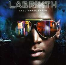 Labrinth: Electronic Earth, CD