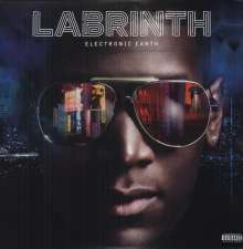 Labrinth: Electronic Earth, 2 LPs