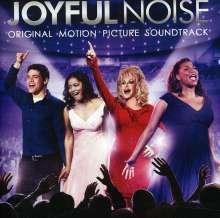 Filmmusik: Joyful Noise, CD