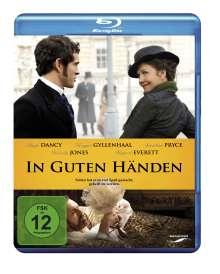 In guten Händen (Blu-ray), Blu-ray Disc
