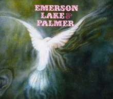 Emerson, Lake & Palmer: Emerson, Lake & Palmer (Deluxe Edition) (2 CDs + DVD-Audio), 3 CDs