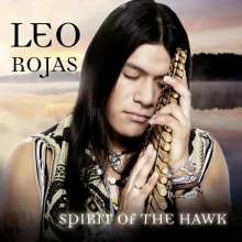 Leo Rojas: Spirit Of The Hawk, CD
