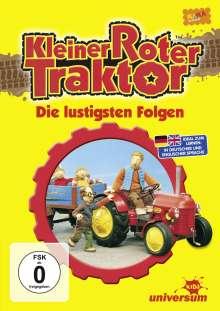 Kleiner Roter Traktor: Die lustigsten Folgen, DVD