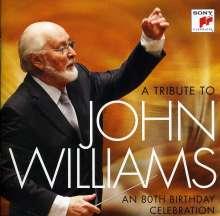 John Williams (geb. 1932): John Williams - A Celebration!, CD