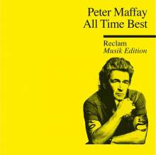 Peter Maffay: All Time Best: Reclam Musik Edition, CD