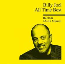 Billy Joel: All Time Best: Reclam Musik Edition, CD