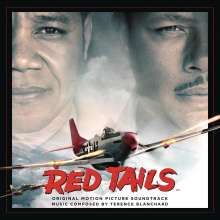 Terence Blanchard (geb. 1962): Filmmusik: Red Tails (O.S.T.), CD