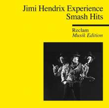 Jimi Hendrix: All Time Best: Reclam Musik Edition, CD