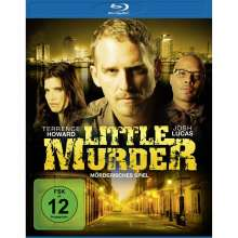 Little Murder (Blu-ray), Blu-ray Disc