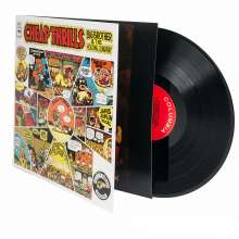 Big Brother & The Holding Company: Cheap Thrills (180g) (Mono) (Limited Edition), LP