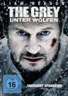 The Grey - Unter Wölfen, DVD