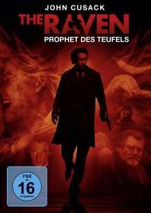 The Raven - Prophet des Teufels, DVD