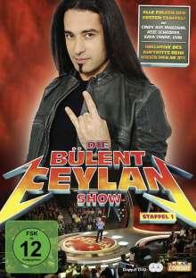 Die Bülent Ceylan Show Staffel 1, 2 DVDs
