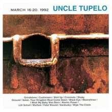 Uncle Tupelo: March 16-20, 1992 (180g), LP