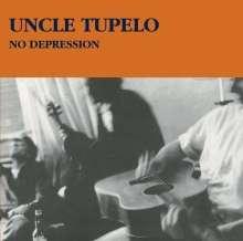 Uncle Tupelo: No Depression (180g), LP