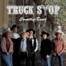 Truck Stop: Country-Band, CD