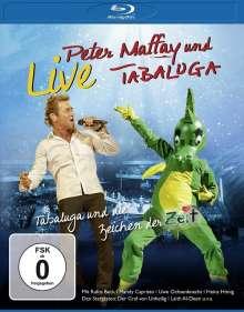 Peter Maffay: Tabaluga und die Zeichen der Zeit - Live, Blu-ray Disc