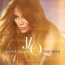 Jennifer Lopez: Dance Again...The Hits, CD