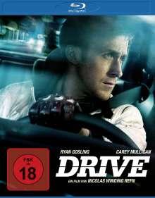 Drive (2011) (Blu-ray), Blu-ray Disc