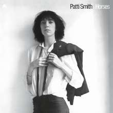 Patti Smith: Horses (remastered), LP