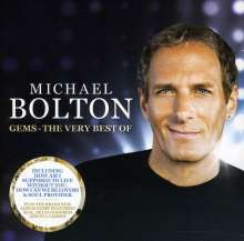 Michael Bolton: Gems: The Very Best Of Michael Bolton, 2 CDs