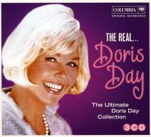Doris Day: The Real Doris Day, 3 CDs
