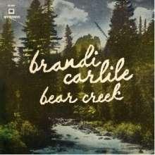 Brandi Carlile: Bear Creek (LP + CD), LP