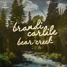 Brandi Carlile: Bear Creek, CD