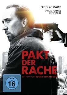 Pakt der Rache, DVD