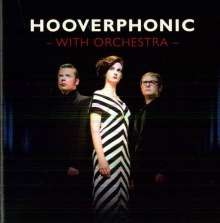 Hooverphonic: With Orchestra, CD