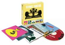 Teenage Fanclub: Original Album Classics, 5 CDs