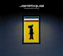 Jamiroquai: Travelling Without Moving, 2 CDs