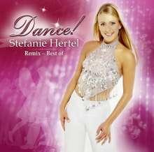 Stefanie Hertel: Dance!(Remix - Best Of), CD