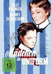 Mädchen in Uniform (1958), DVD