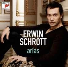 Erwin Schrott - Arias, CD