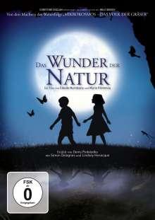 Das Wunder der Natur, DVD
