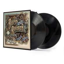 John Mayer: Born And Raised, 3 LPs