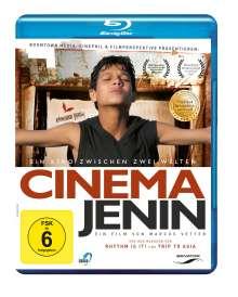 Cinema Jenin (Blu-ray), Blu-ray Disc