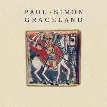 Paul Simon (geb. 1941): Graceland (25th Anniversary Edition), CD
